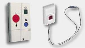 Болнични повиквателни системи